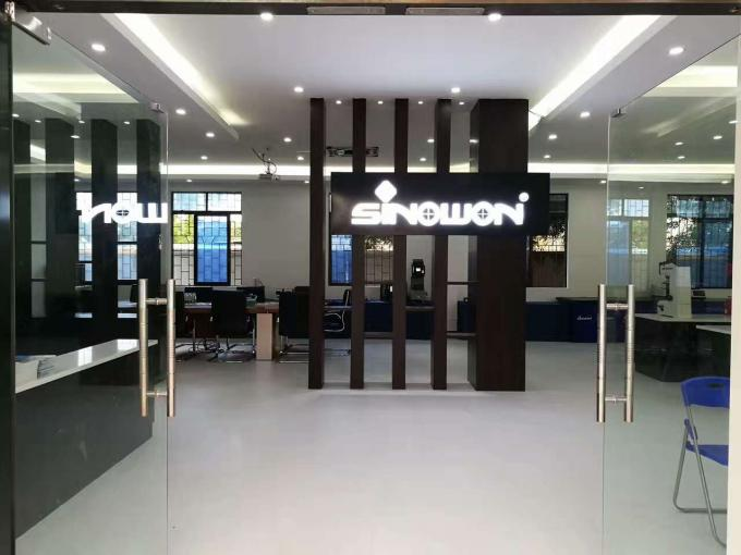 DongGuan Sinowon Precision Instrument Co., Ltd.   (2)